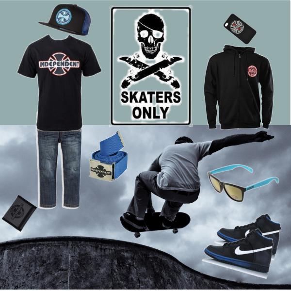Skate Independent