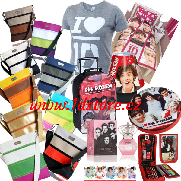 one direction - shop