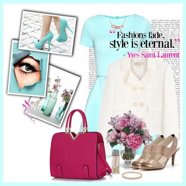 Vyhlížíme jaro s LS Fashion