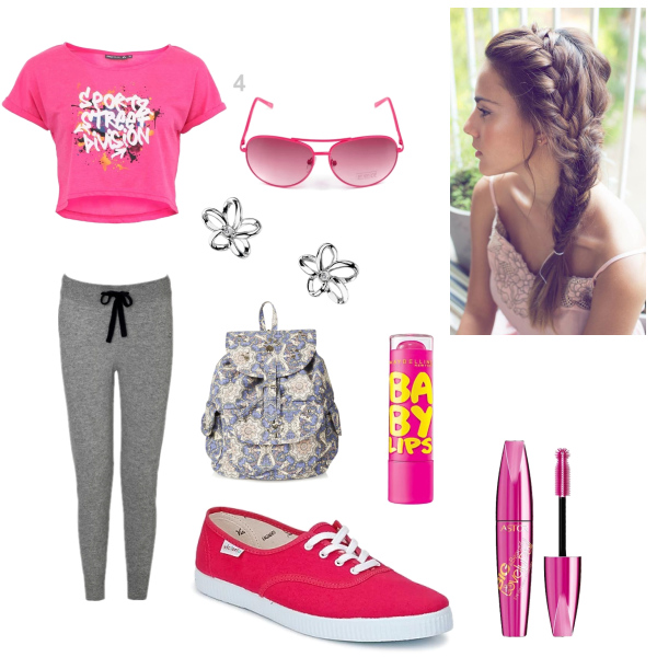 Easy Pink