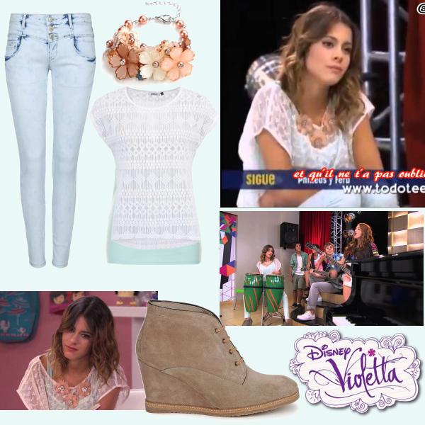 Violetta  :*