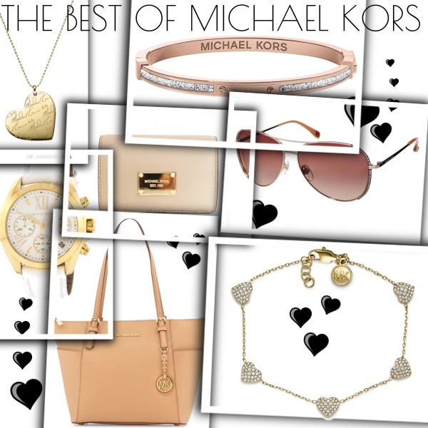 The best of Michael Kors