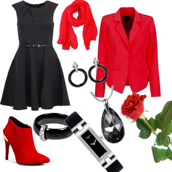 Black&red