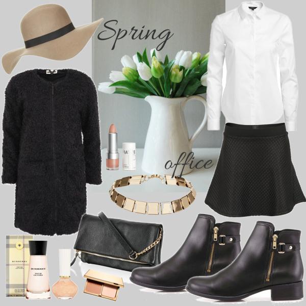spring office