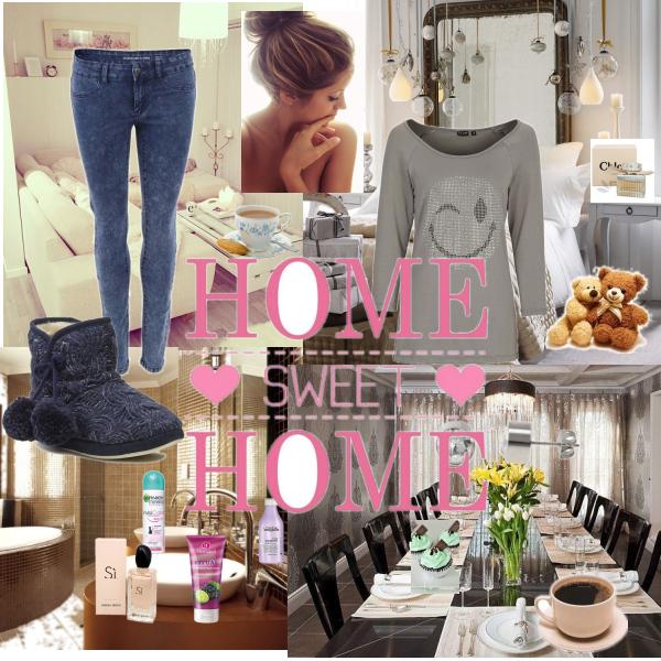 sladký domov :-)