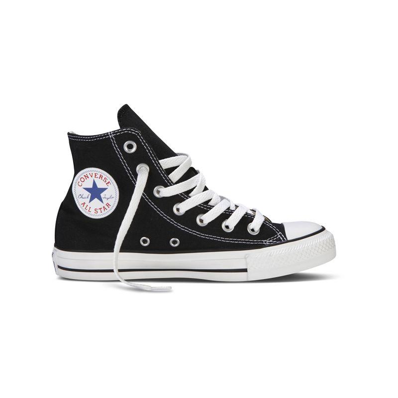 ... CONVERSE Chuck Taylor All Star U - černá -. -30%. BOTY ... 2ea1e988e5