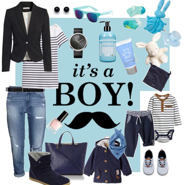 It´s a BOY!