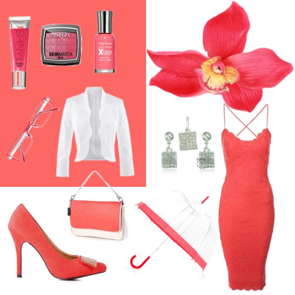 Romantická elegance