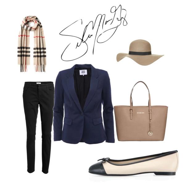 jarní elegance