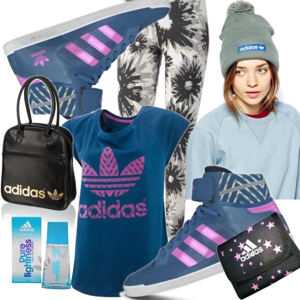 s Adidas