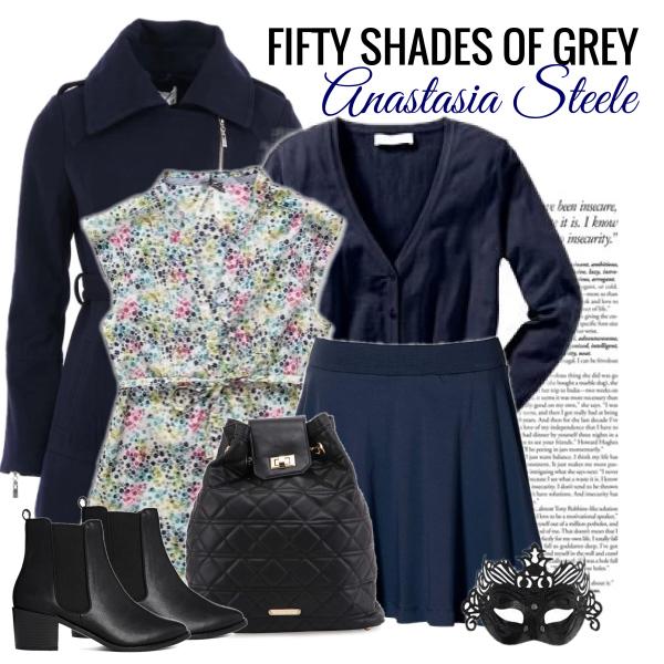 Anastasia Steele