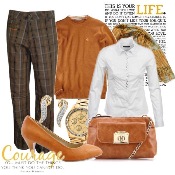 Pánské kalhoty v šatníku