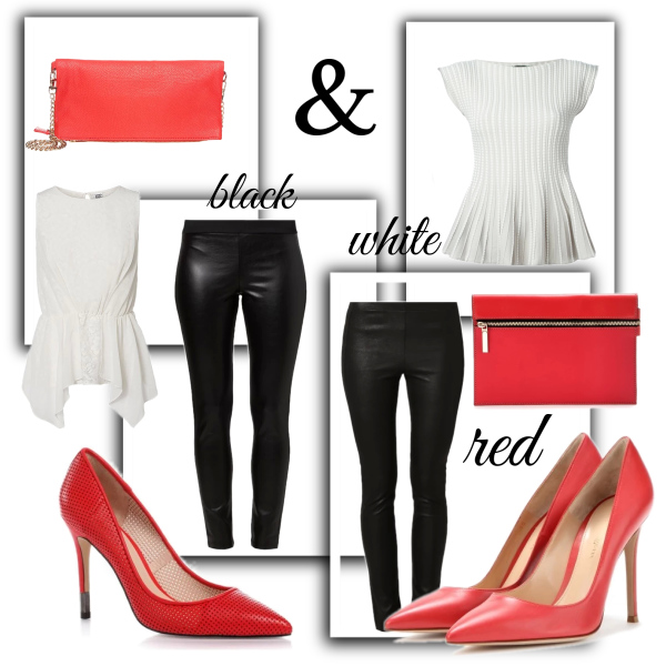 BWR Outfit