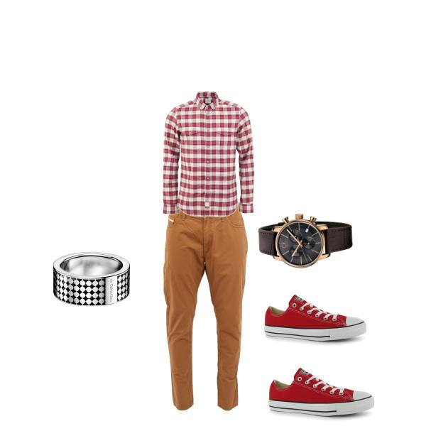 Leonuv styl