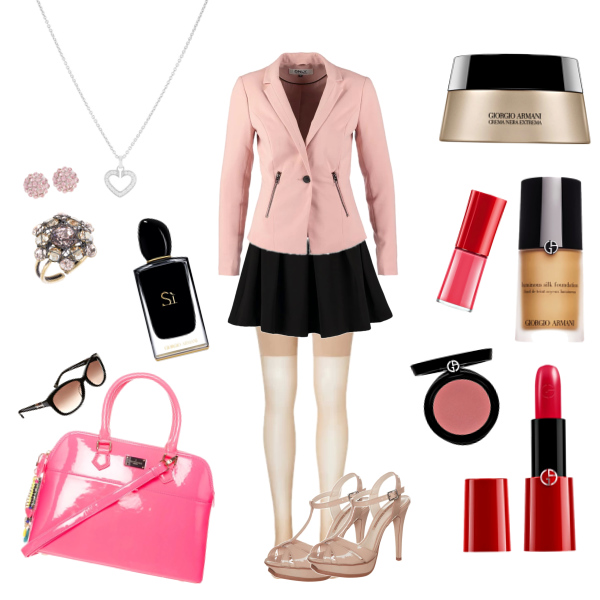ELLARYNA`s Outfit