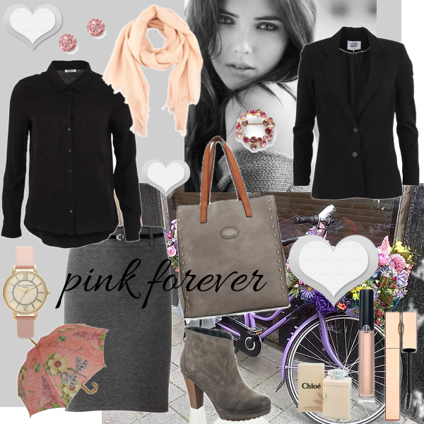 pink forever