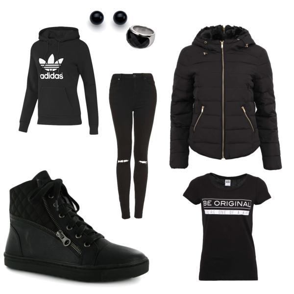 každodenní oblečení 5
