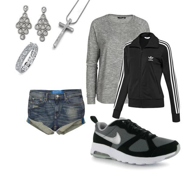 každodenní oblečení 6