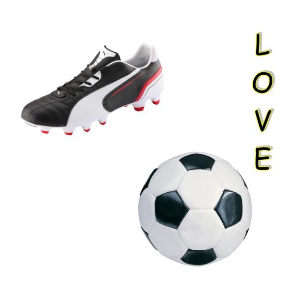 footbal love