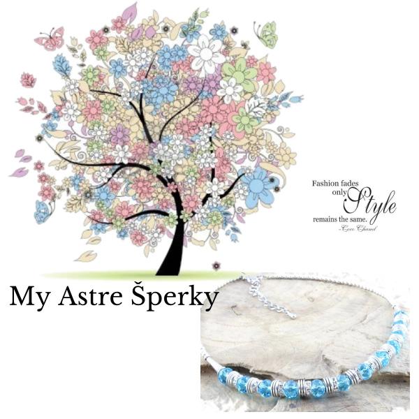 Jarní inspirace My Astre Šperky