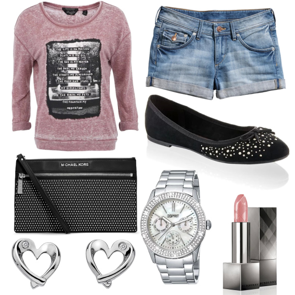 girl outfit