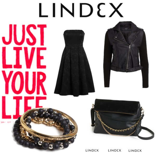 lindex party
