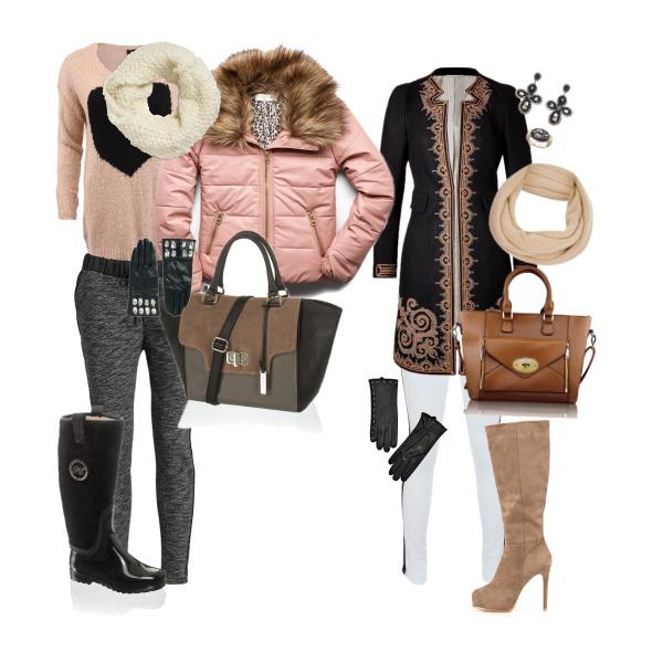 sandrajaron fashion
