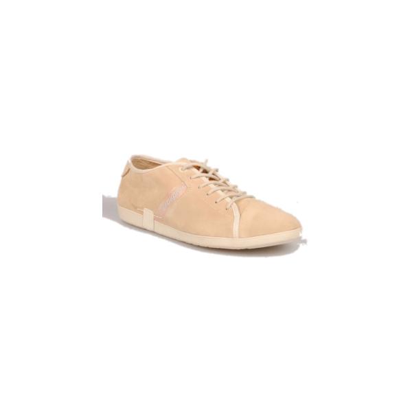 Dámské béžové boty NAPAPIJRI