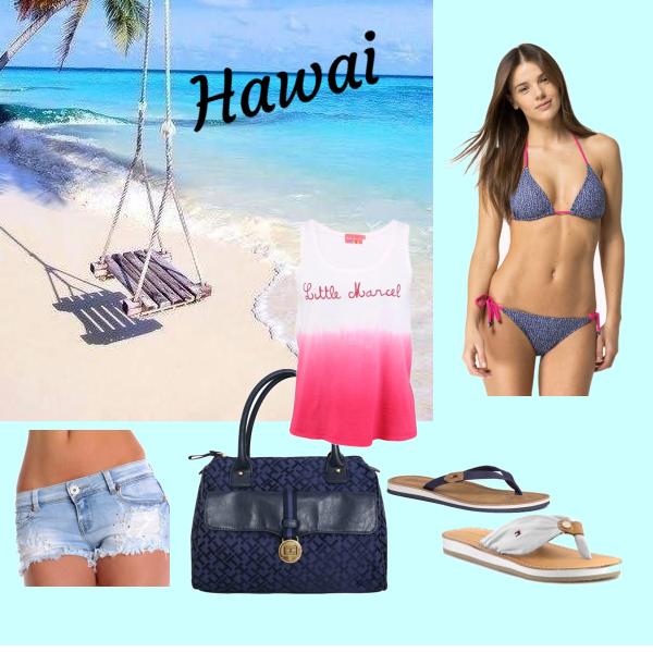 Hawai 2015 fashion