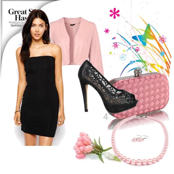 Little black dress - levně a zároveň stylově