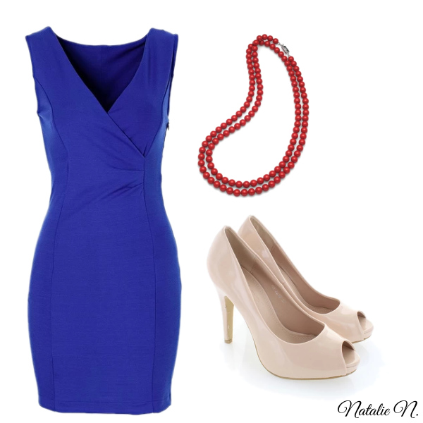 Blue&Red