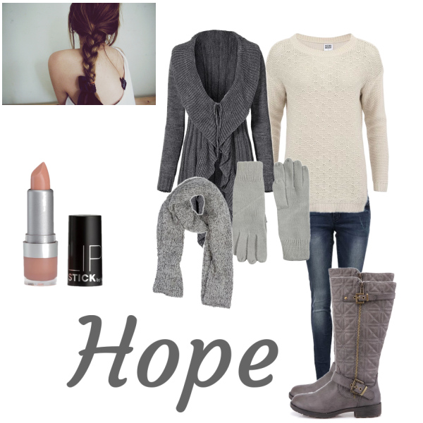 Procházka-Hope