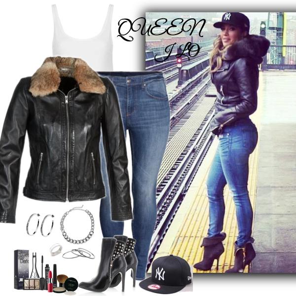 Queen J Lo