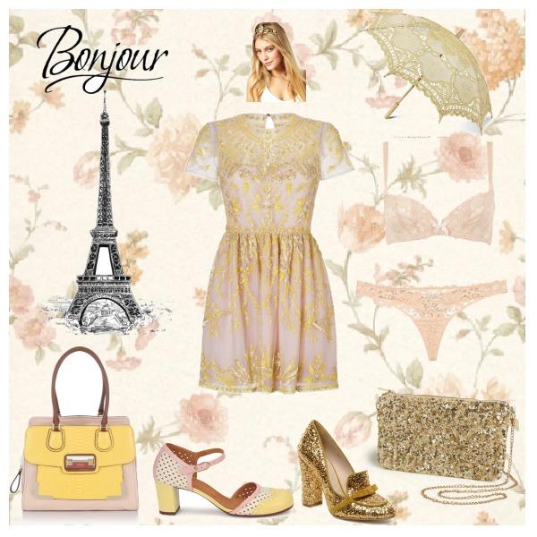 L'après-midi d'une fée à Paris