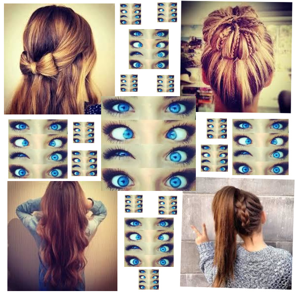 °° Hairstyles °°
