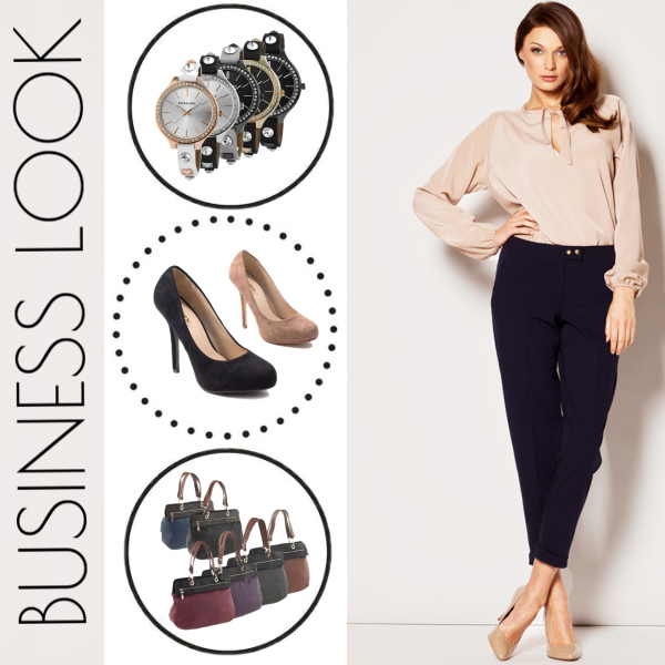 Business Look
