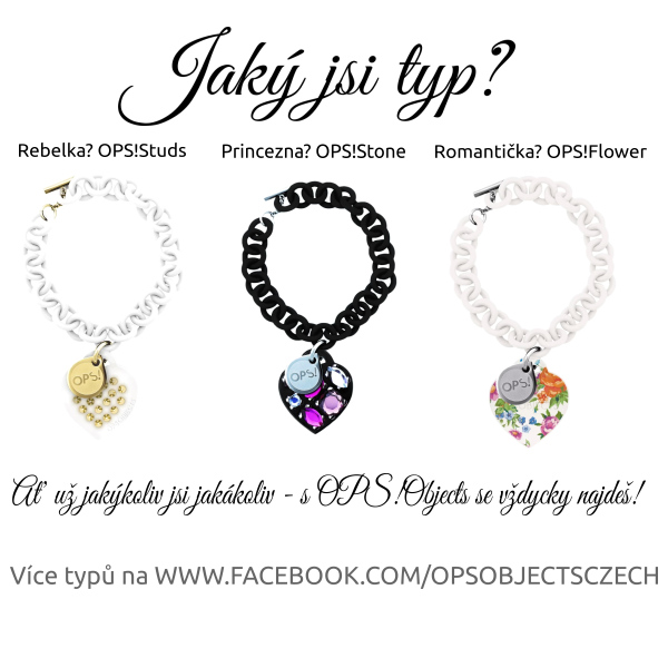 OPS!Objects šperky