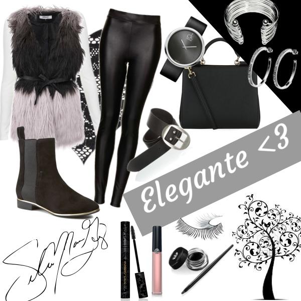 Elegante <3