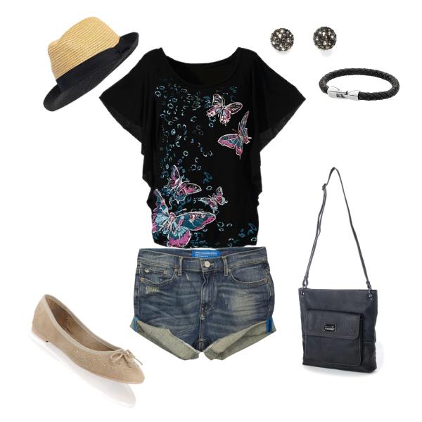 """Jen tak"" outfit :)"