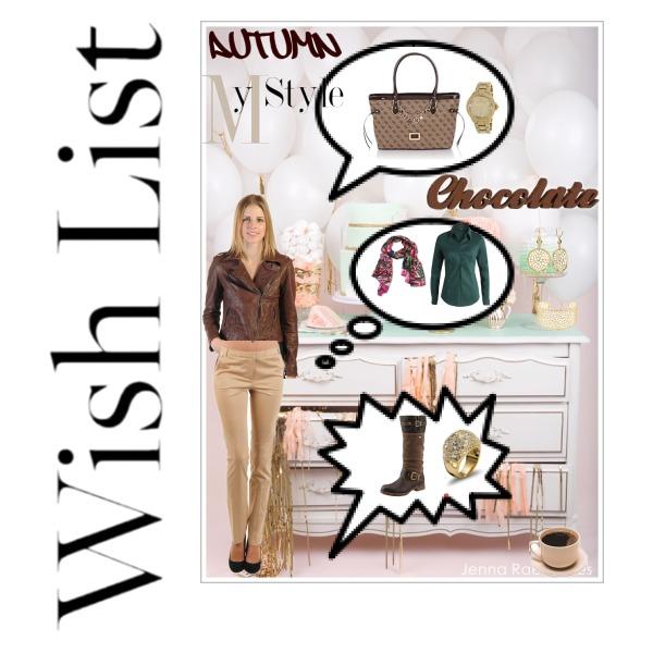 brown Wish list