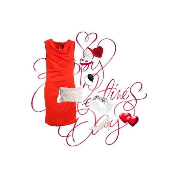valentýnský den