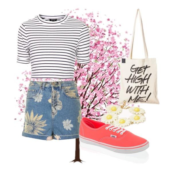 Hipster spring