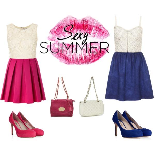 Sexy summer! <3