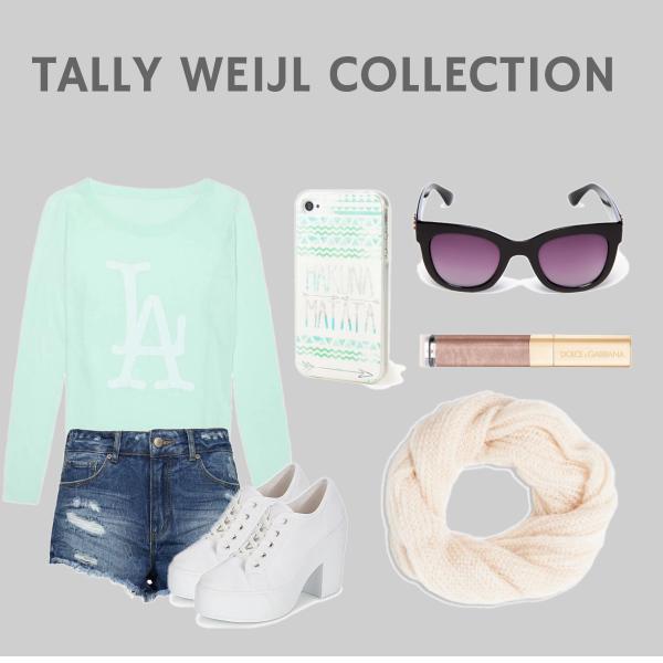 Tallyweijl COLLECTION