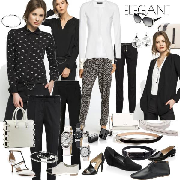 Elegant...