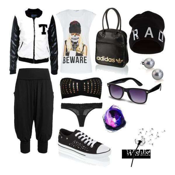 Street style :*