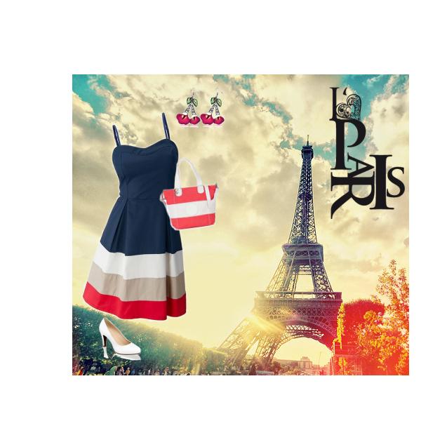 J'adore la France!