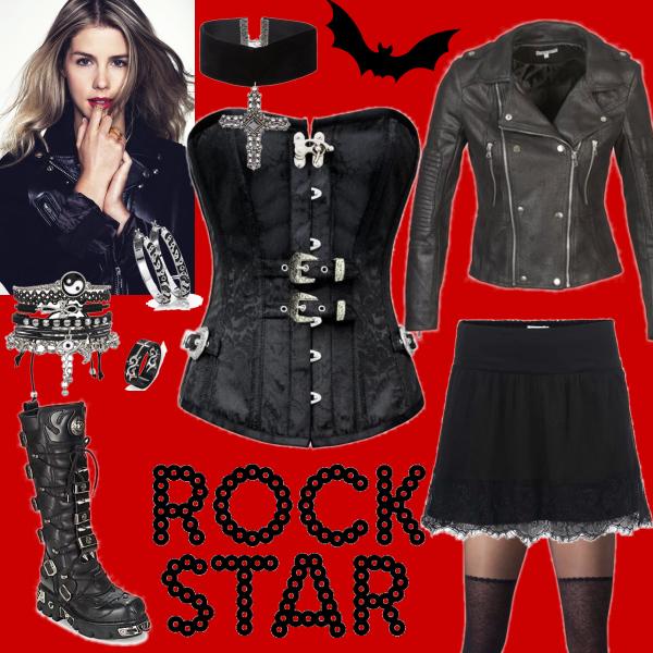 rock, rock, rock.....