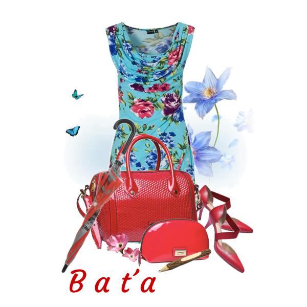 léto a Batá