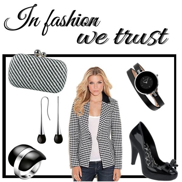 In fashion we trust